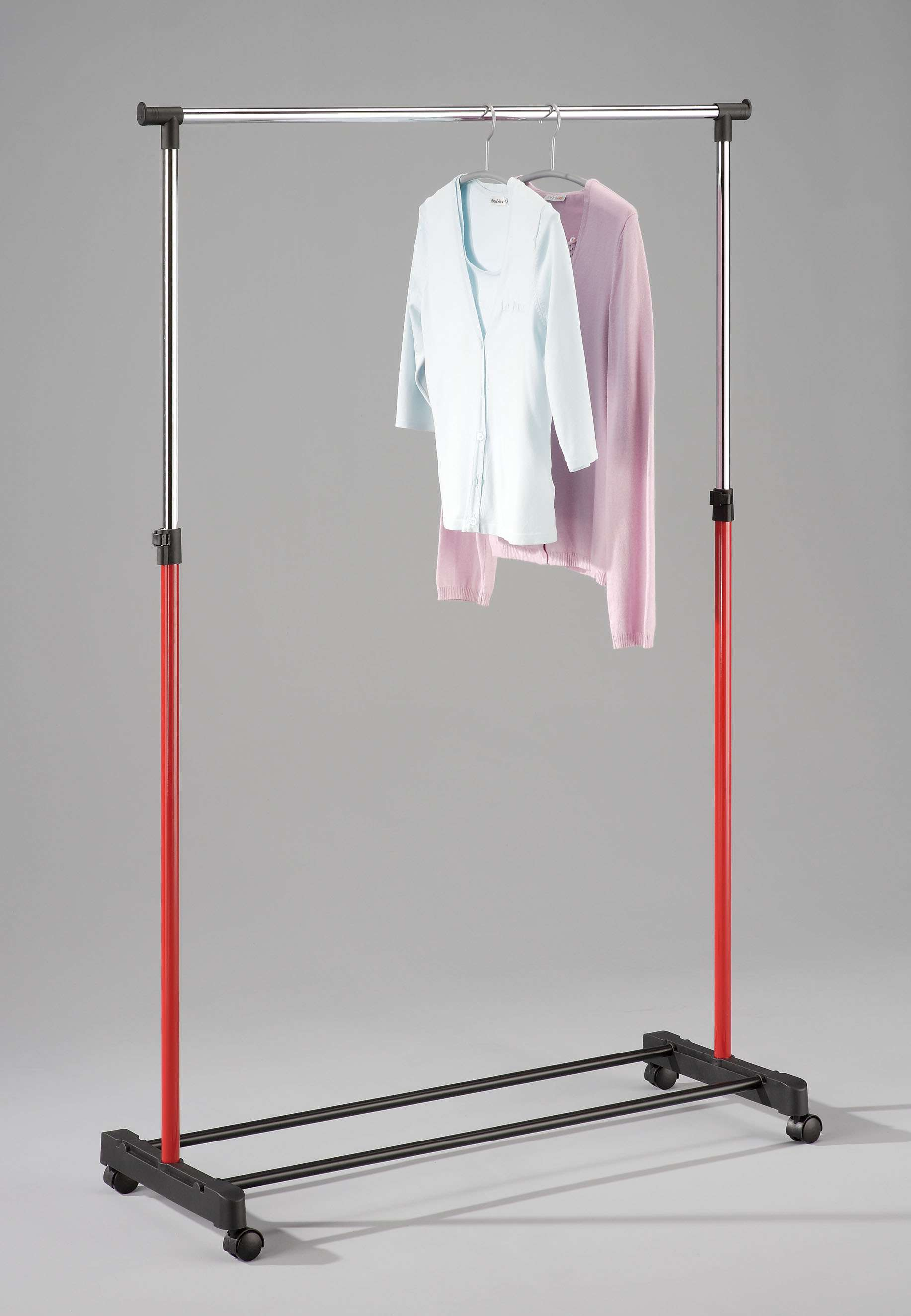 Hanging Bar For Clothes Creepingthymeinfo