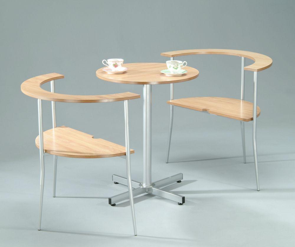Mesa rectangular de cristal en negro extensible lares for Cristal para mesa rectangular