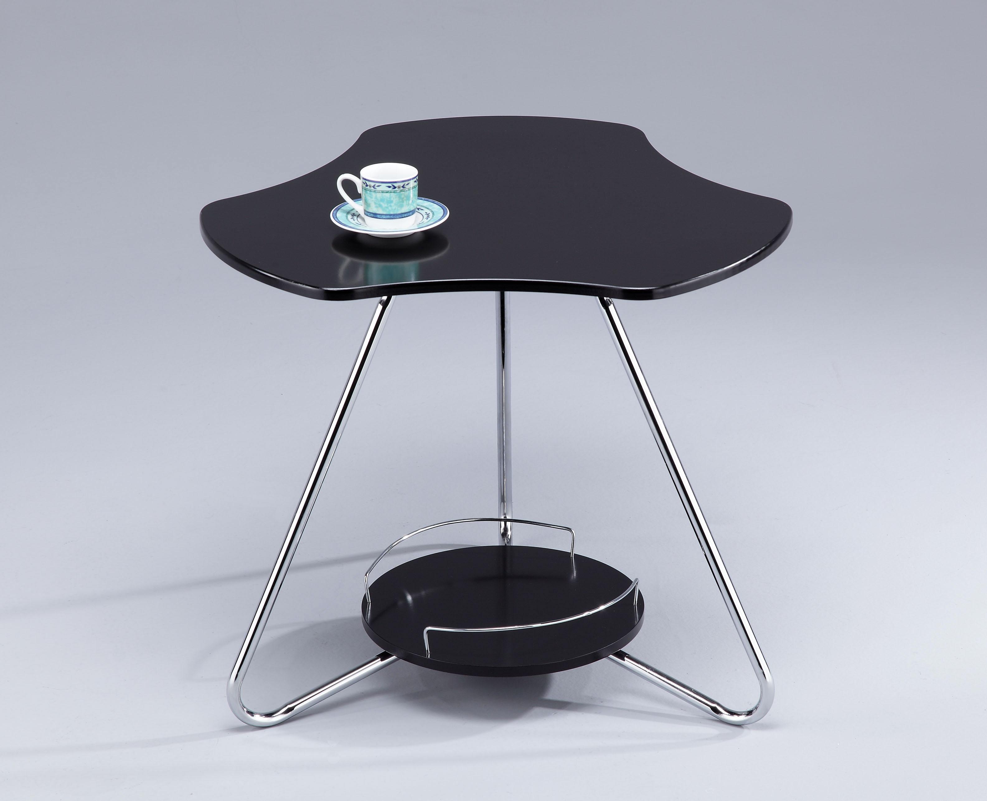 Coffee Table Styling Rectangular Black