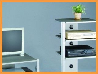 TV Stand & Cabinet
