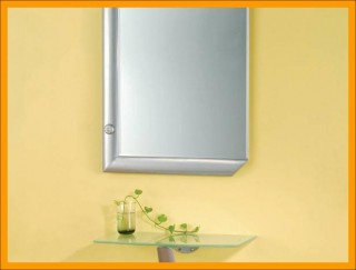 Wall Mirror Set