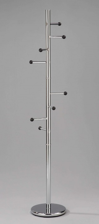 Clothes Coat Hanger Rack Stand with 8 Hanging Function