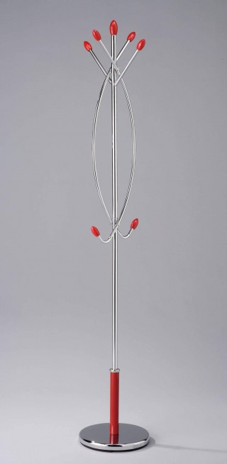 Clothes Coat Hanger Rack Stand with 7 Hanging Function