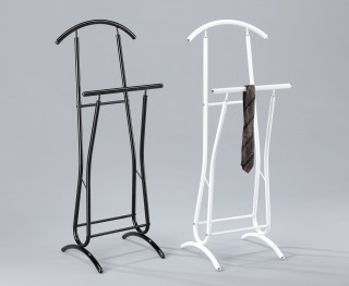 Metal Clothes Valet Stand - SA043 |