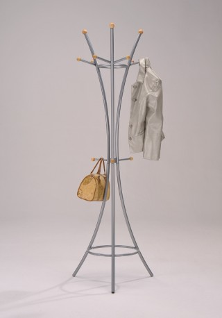 Clothes Coat Hanger Rack Stand