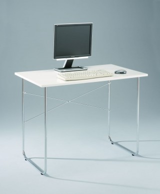 Wood Computer Desk - SP009 |