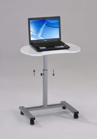 Mobile High Adjustable Laptop Desk