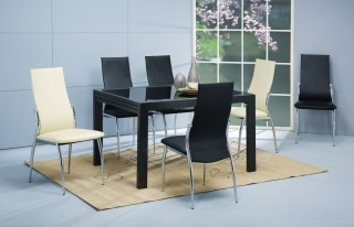 7 pieces Dining Room Set