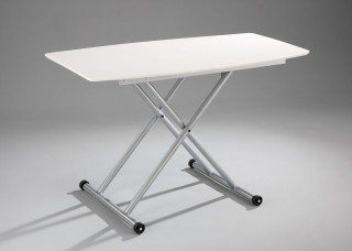 High Adjustable Working Table by Gas Spring