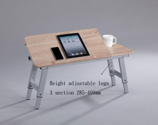 Folding  Table & High Adjustable Laptop Desk