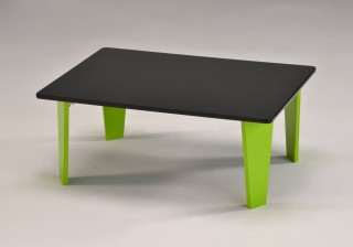 Japanese Coffee Table - STS116 & 117 | , STS117-folding legs